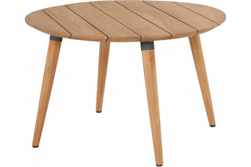 Sophie Studio Teak Table Ø 120cm
